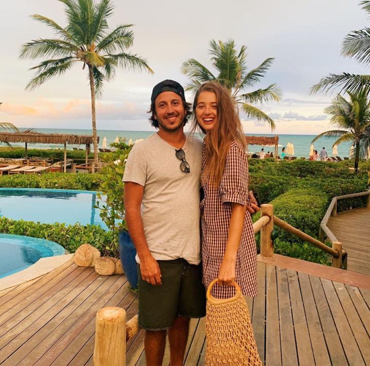 Resort de luxo na Bahia servirá de cenário para o casamento de Marcelo Bezerra e Marcella Minelli