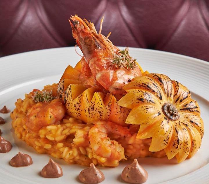 Novo cardápio do Cavalieri Restô mescla a culinária contemporânea com insumos regionais