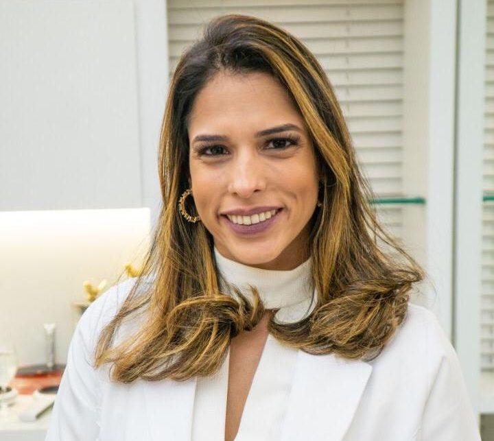 Dra. Jovita Veras entra para o time da Clínica Kaline Ferraz
