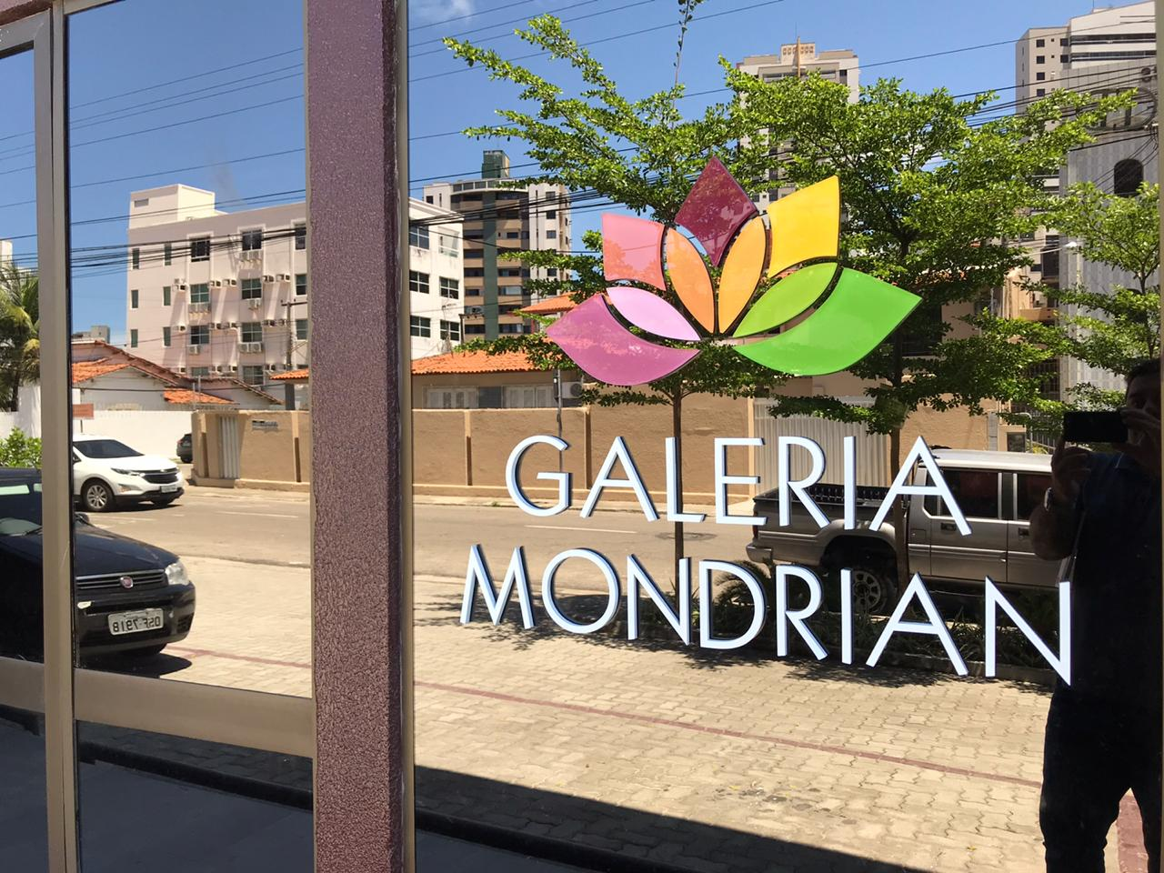 Obras de Pancetti, Cícero Dias e Di Cavalcanti aterrissam na Galeria Mondrian Fortaleza