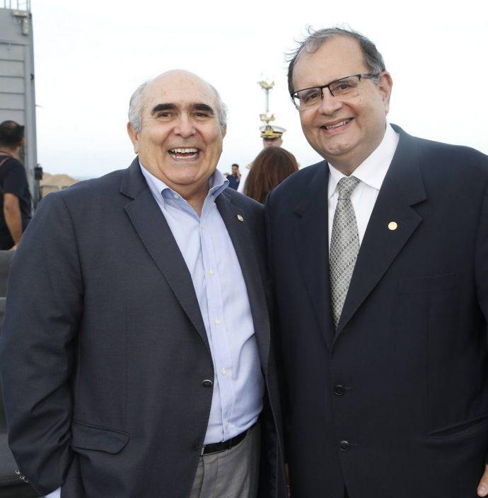 Wilton Daer E Henrique Braga 2