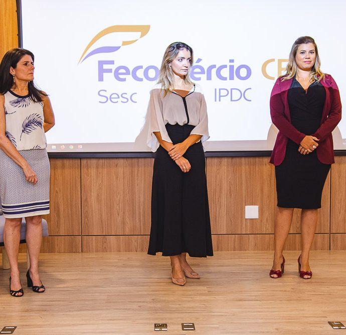 Zeina Lafit, Vivian Sesto E Mariuchi Uzeda