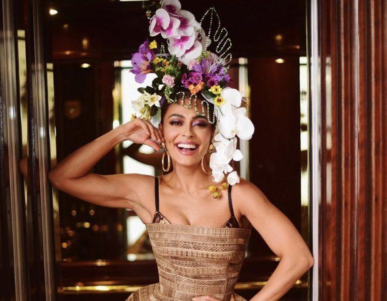 Confira os looks de quem brilhou no Baile da Vogue 2020