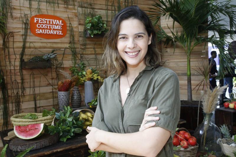Joana Ramalho será homenageada com o Prêmio RioMar Mulher 2020