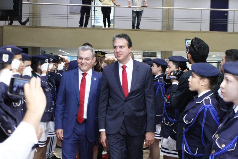 03 02 2020 Abertura Dos Trabalhos Governador Camilo Presidente Sarto Foto Junior Pio (11) Ok