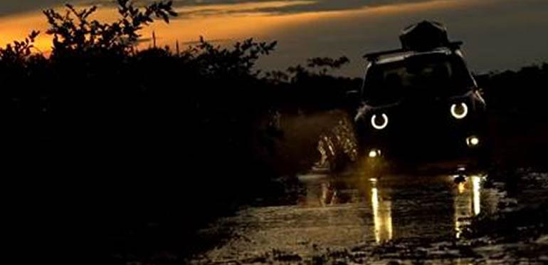Jeep do Brasil quer se conectar a você e ouvir suas histórias