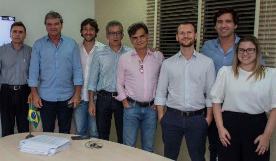 Grupo 3corações e Positive Brands fecham uma joint venture para acelerar crescimento no Brasil