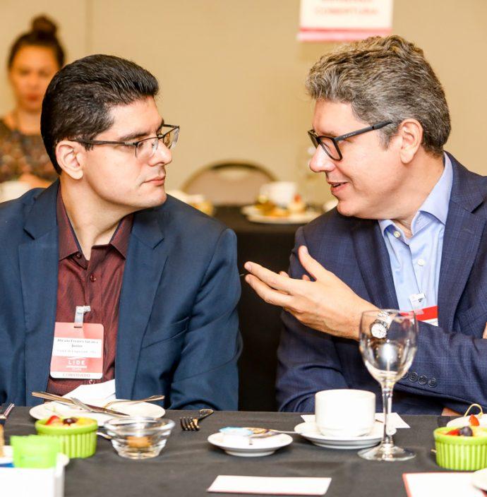 Abraão Freire E Augusto Albuquerque
