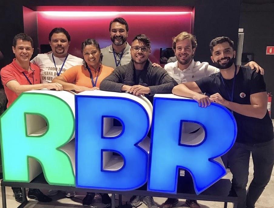 Cláudio Nelson participa de módulo avançado do RenovaBR em São Paulo