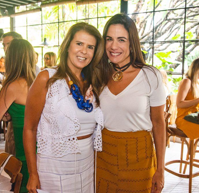 Alexandra Pinto E Ana Virginia Martins
