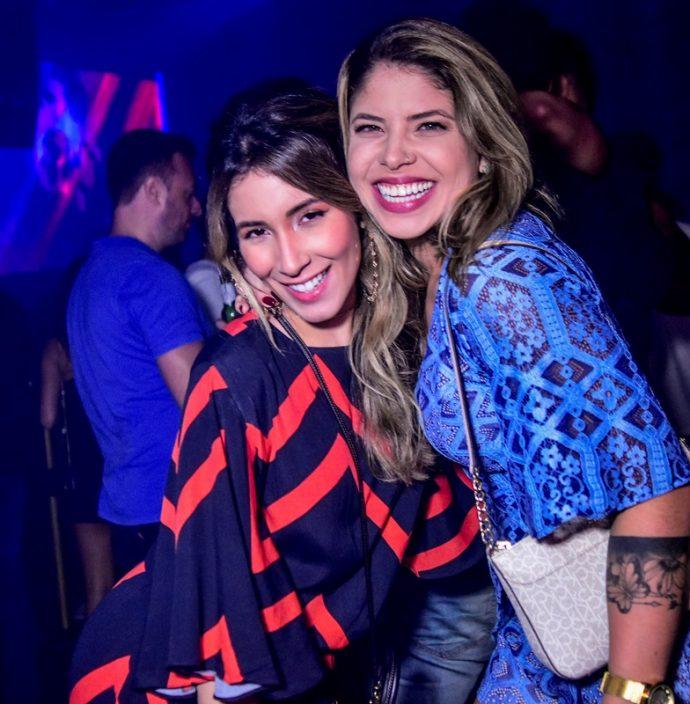 Amanda Telles, Amanda Araújo