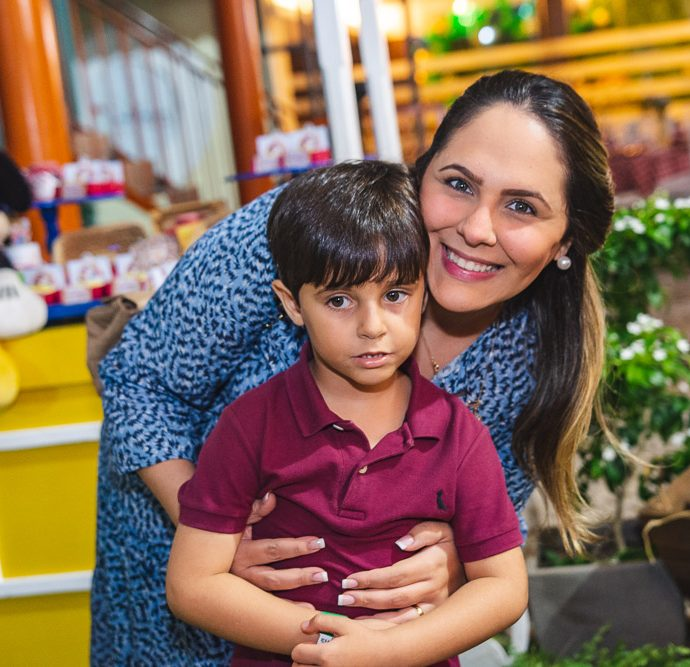 Ana E Joao Felipe Oquendo