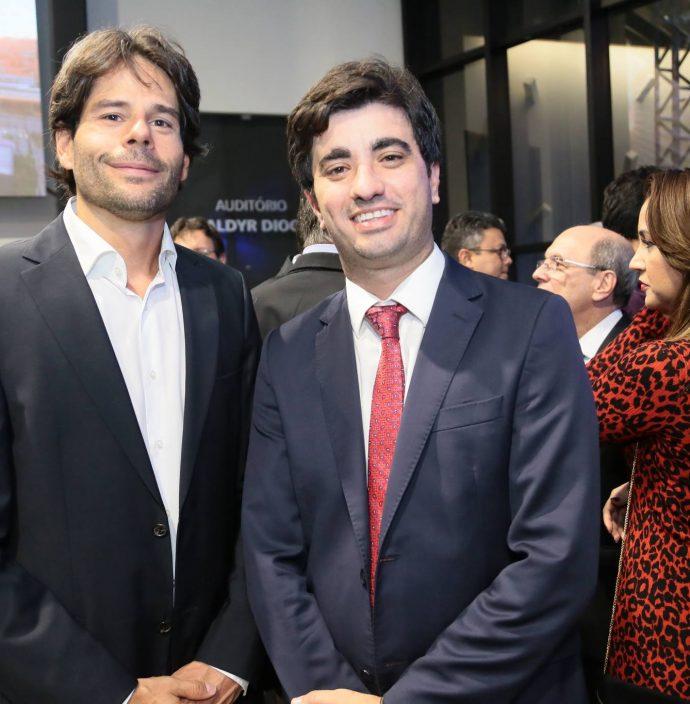 Andre Cabral E Antonio Melo