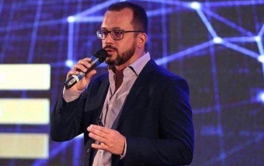 Secretário André Costa explica novas estratégias de segurança durante evento do IBEF-CE