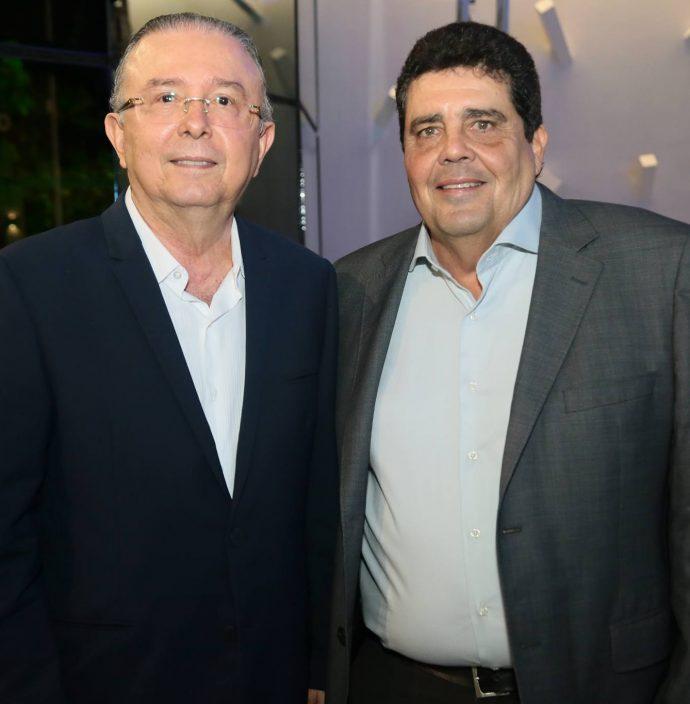 Antonio Jose E Joaquim Caracas