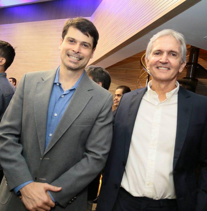 Antonio Miranda E Luiz Goiana