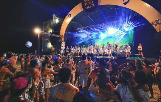 Roberto Cláudio espera bons resultados do Ciclo Carnavalesco