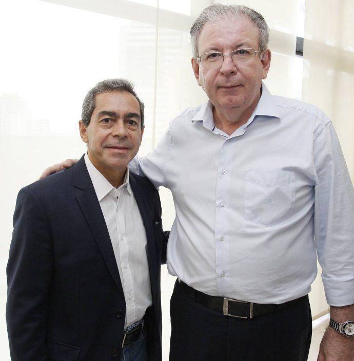 Augusto Martins E Ricardo Cavalcante