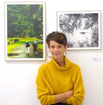 Beatriz Bley expõe suas fotografias em mostra coletiva no Museu de Arte da UFC
