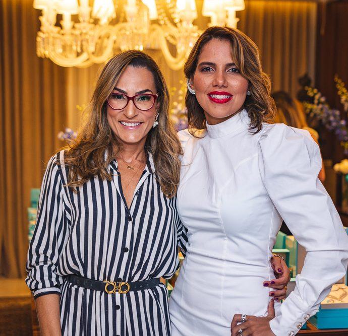 Bianca Sales E Ana Carolina Fontenele