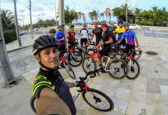 Bicicletar impulsiona a venda de bikes na Capital