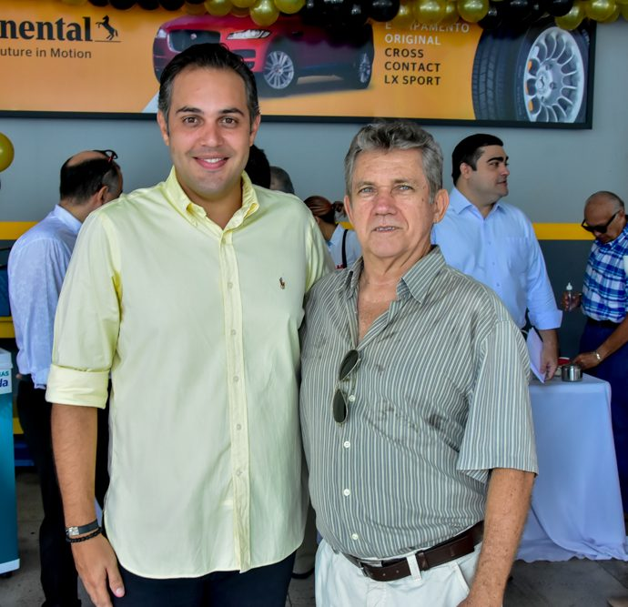 Bruno Bastos E José Rodrigues