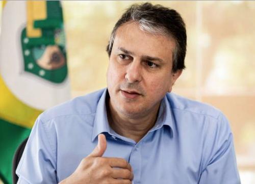 Camilo Santana decreta o fechamento das empresas por 10 dias