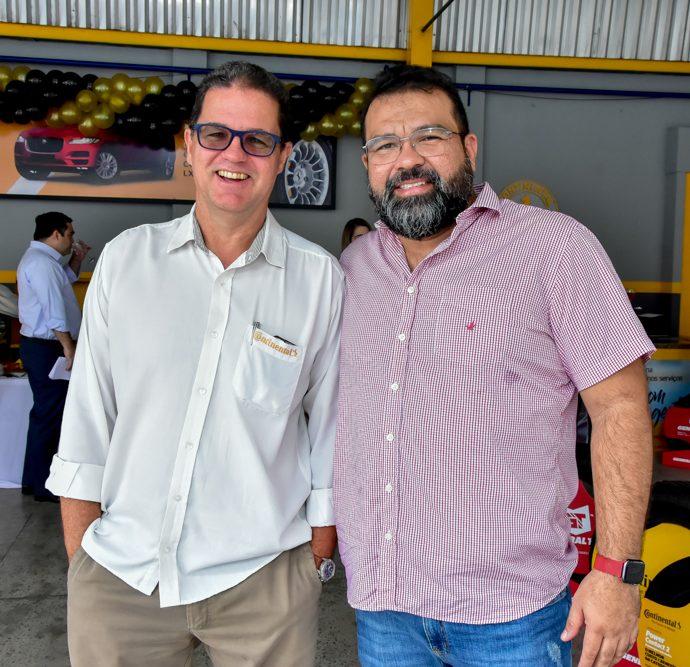Carlos Sá E Luiz Caldas