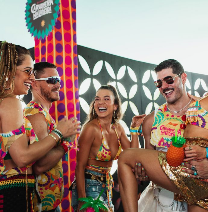 Carnaval De Olinda
