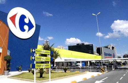 Carrefour Brasil registra expansão de dois dígitos nas vendas em 2019