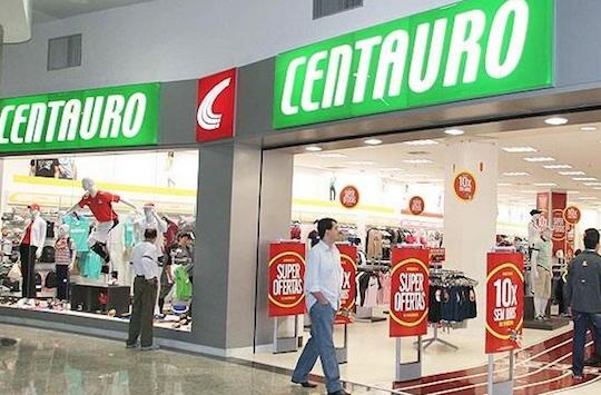 Ações da Centauro sobem  14,69% após aquisição da Nike no Brasil