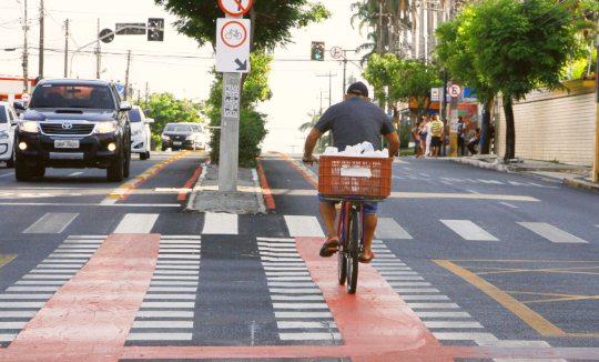 """Fortaleza é escolhida """"Cidade Mentora"""" da Iniciativa Bloomberg de Segurança Viária Global"""