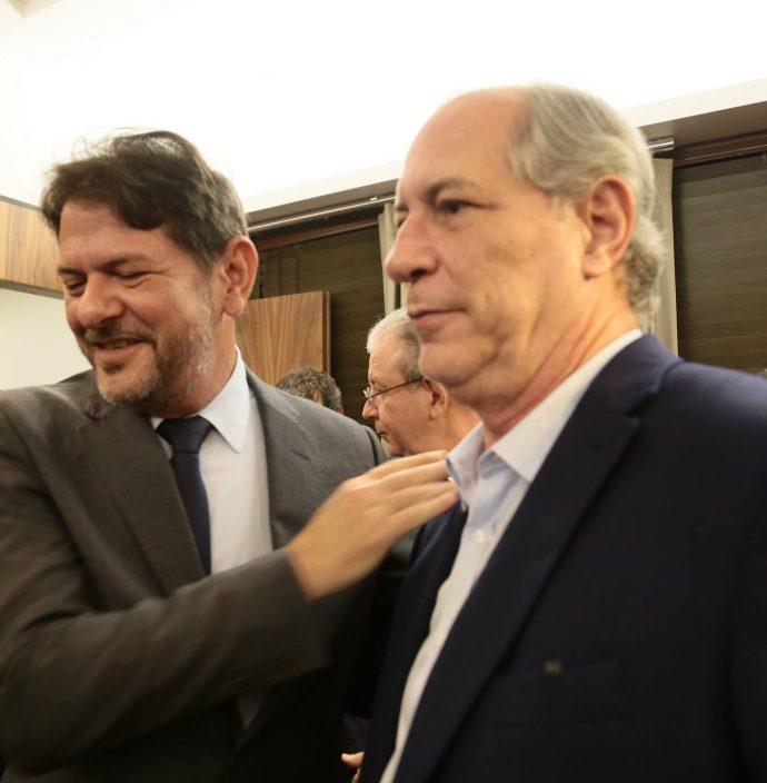 Cid E Ciro Gomes