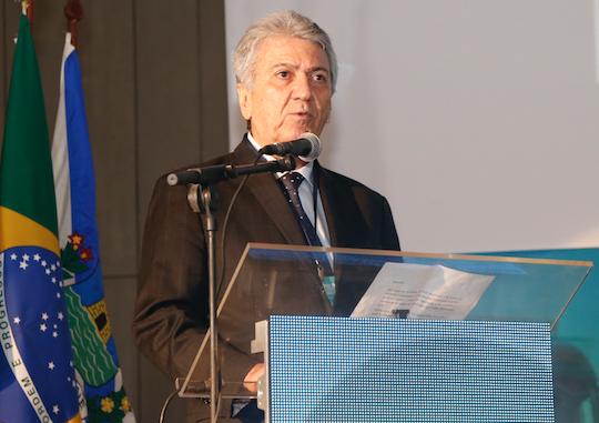 Clóvis Bezerra debate temas do setor de transporte e logística no Conet&Intersindical 2020
