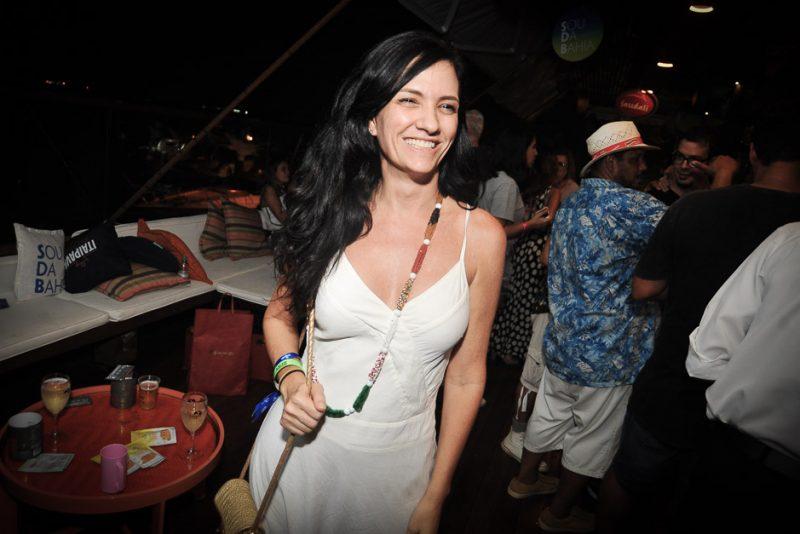 Folia Baiana - Casa Bem Bahia se despede do Carnaval 2020 com noite de puro agito na Bahia Marina