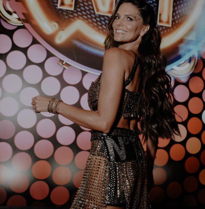 Daniela Sarahyba