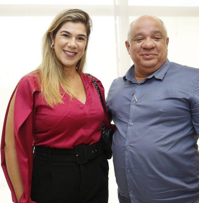 Debora Abdon E Pedro Alfredo