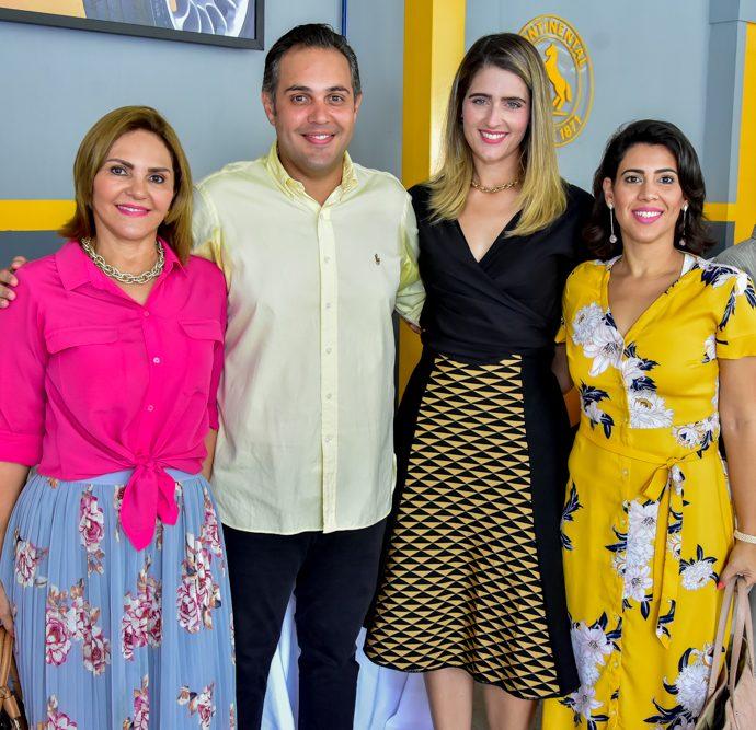 Denise E Bruno Bastos, Rebeca Leal E Mirian Bastos