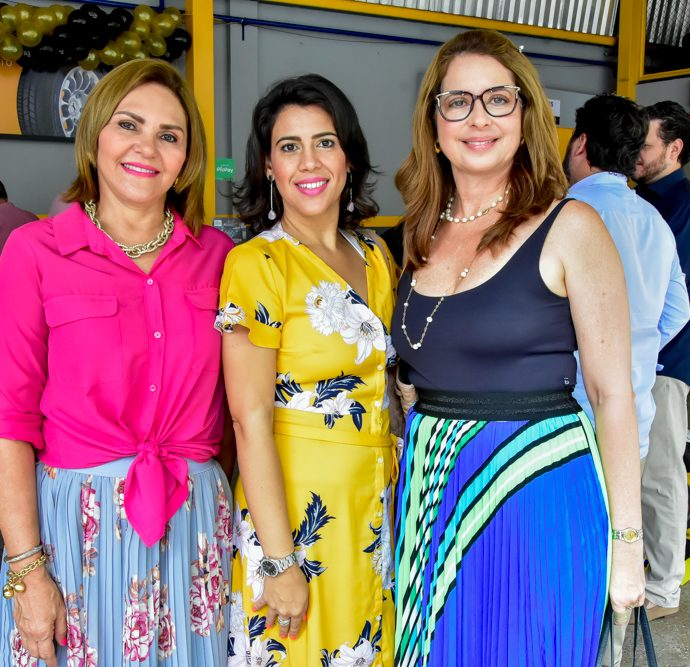 Denise E Mirian Bastos E Marcia Andrea