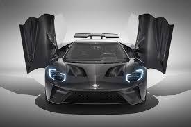Ford GT 2020 ganha mais potência e nova versão