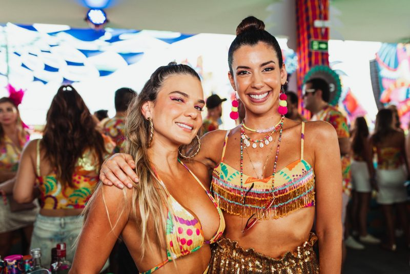 Terra do Frevo - Anitta, Xand, Durval, Elba Ramalho, Simone e Simaria incendeiam o Carnaval de Olinda