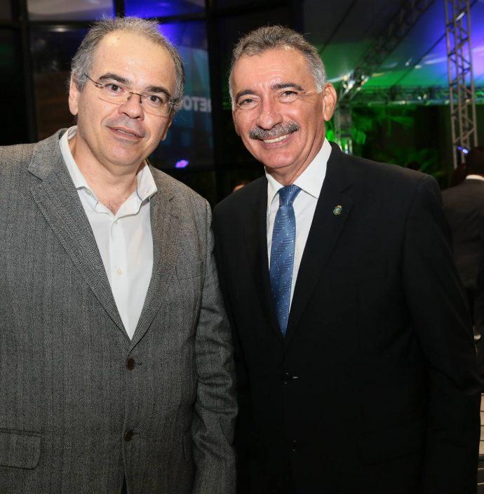 Dummar Neto E Artur Bruno