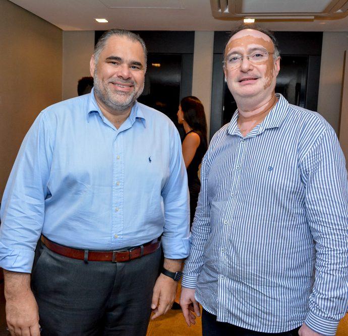 Edson Ferreira E Jonab Fernandes