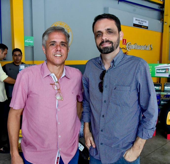 Eduardo E Luiz Brandão