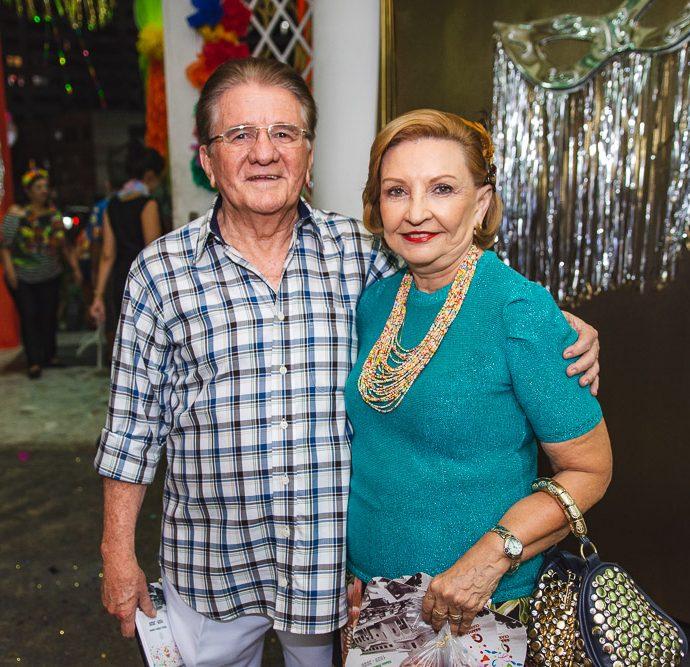 Eimar E Maria Moreira