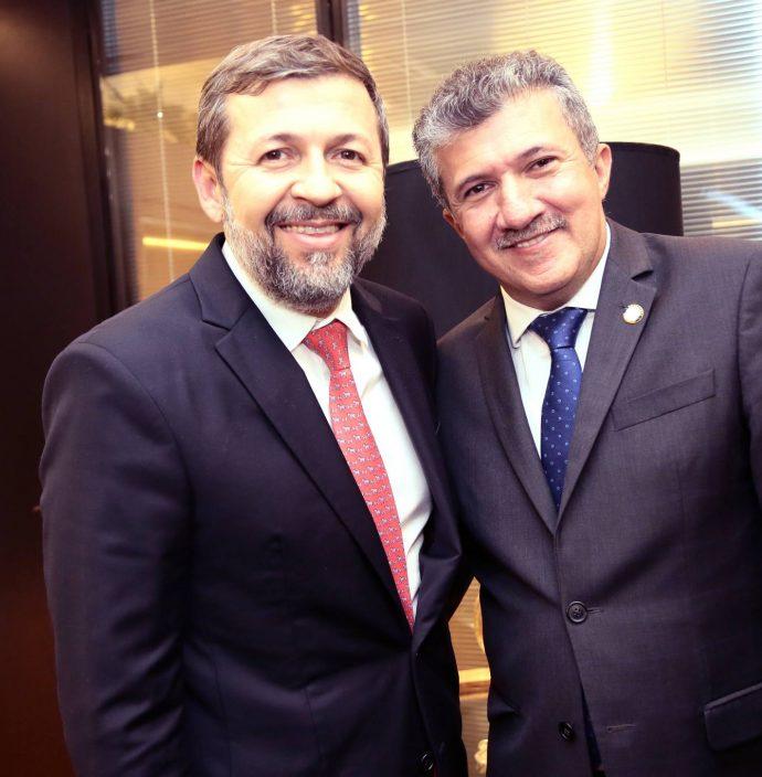 Elcio Batista E Antonio Henrique