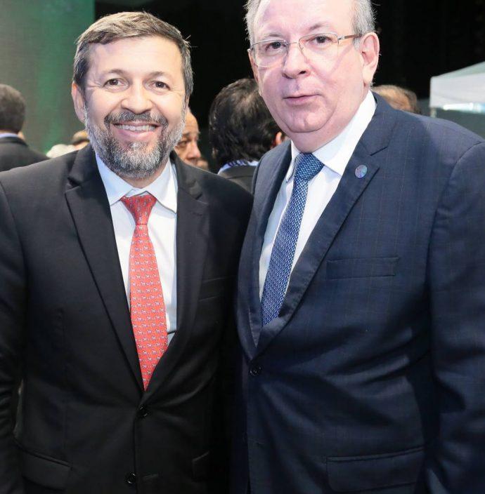 Elcio Batista E Ricardo Cavalcante