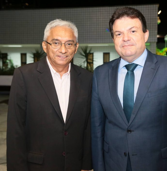 Eliomar De Lima E Fernando Ferrer