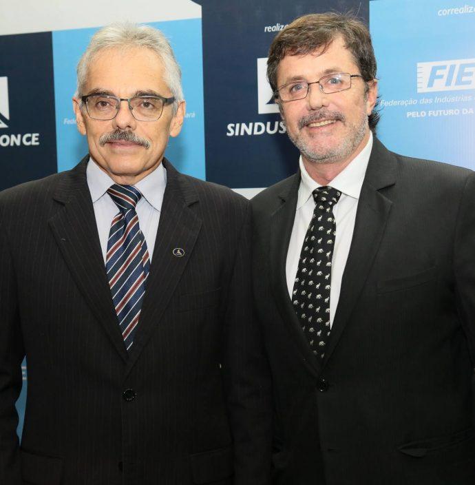 Emilio Maciel E Alexandre Accioly