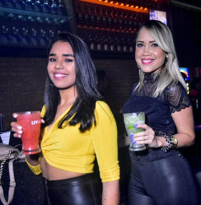 Erika Lana, Fabiola Borges